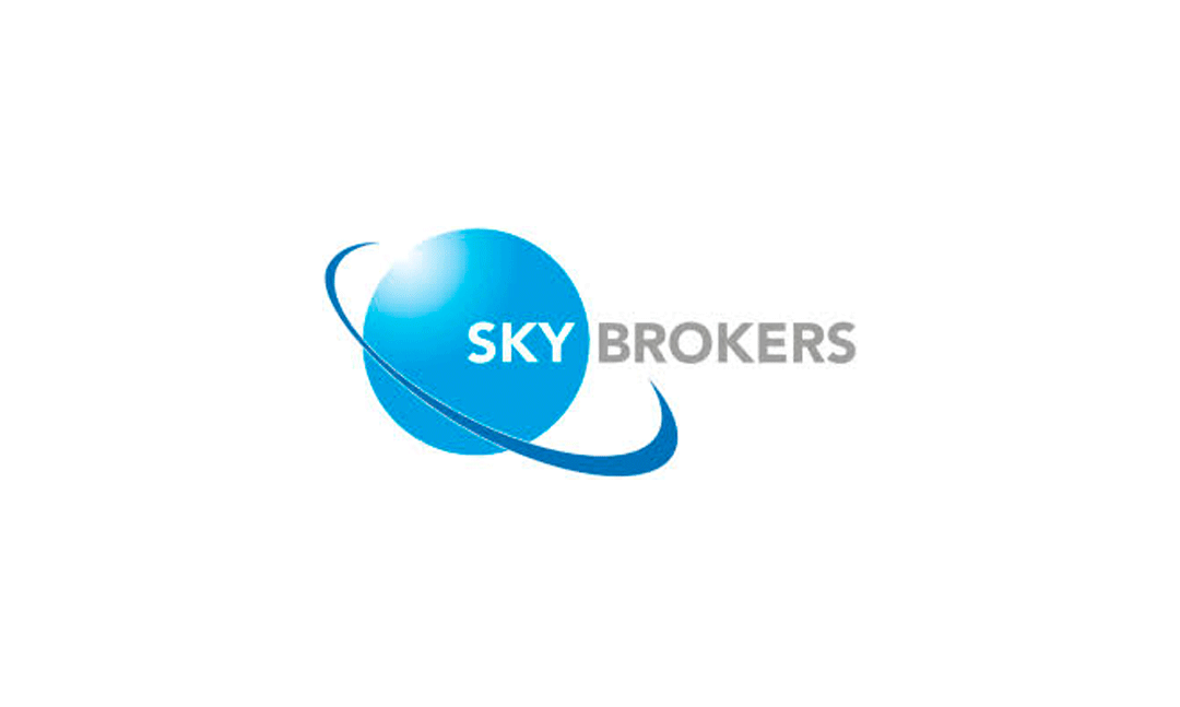 Our new teleport infrastructure installed by Skybrokers