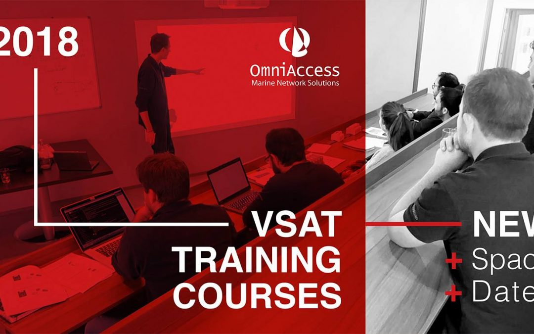 VSAT Training course – 2018 (update)