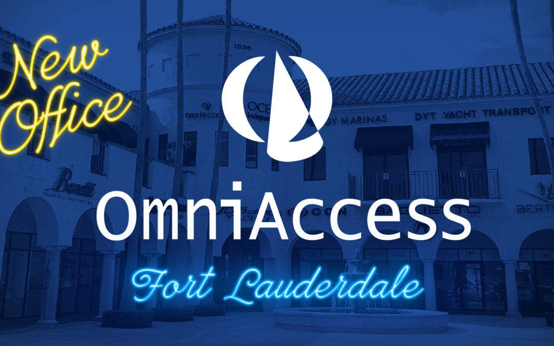 OmniAccess opens new office in Florida, USA