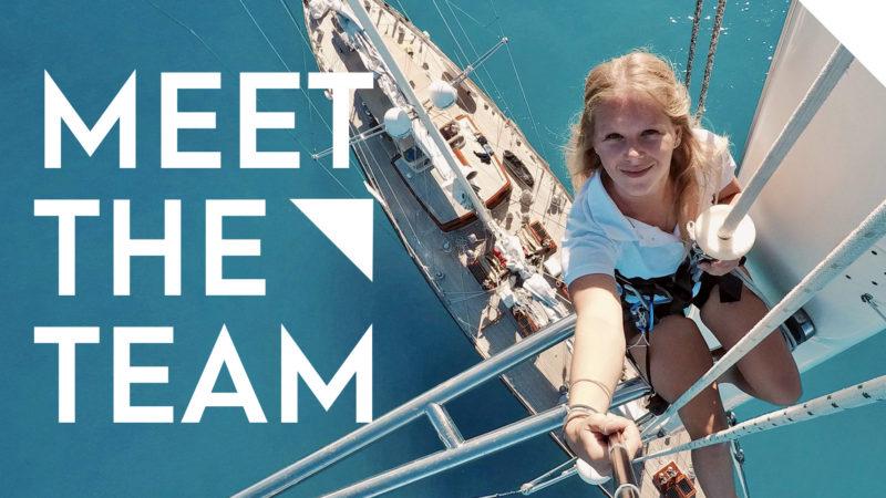 Meet the team – Elise